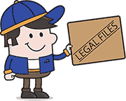 Logal On Demand Legal Services