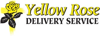 Yellow Rose Delivery Service